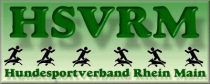 Hundesportverband Rhein Main e.V.